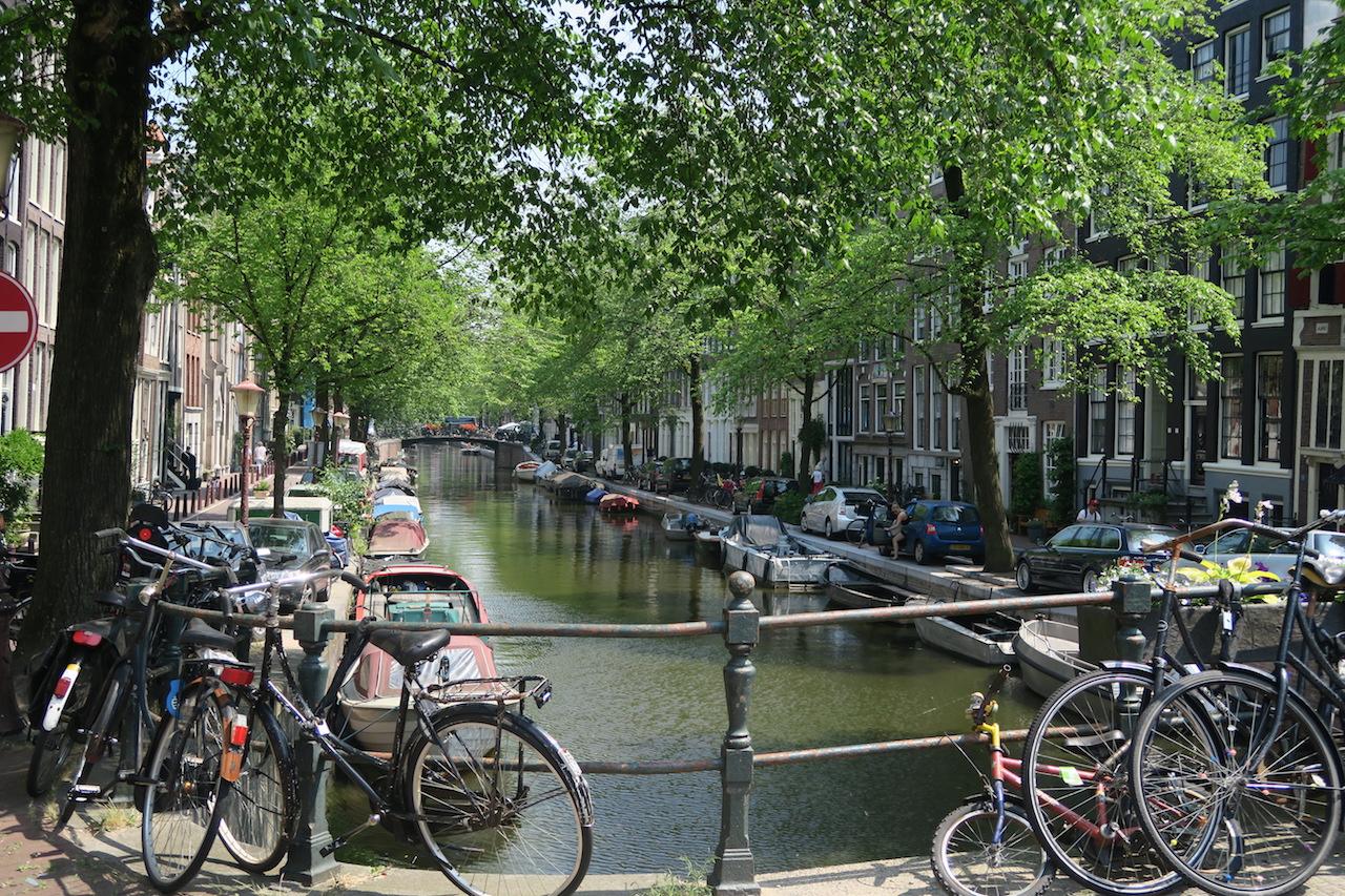 Amsterdam Mamas