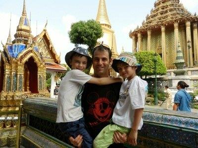 World Travel Family